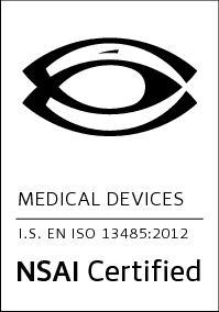 Certificate Number: MD19.8146 ISO 13485:2012